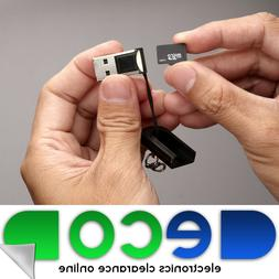 2GB Micro SD Memory Card and USB 2.0 Micro SD SDHC to USB Ca