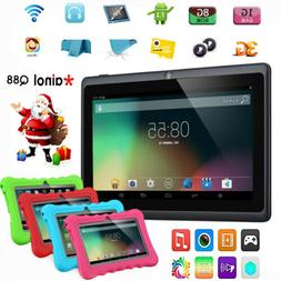 """7"""" Kids Tablet PC 3G Android 7.1 16GB Smartphone Wifi BT 2.0"""
