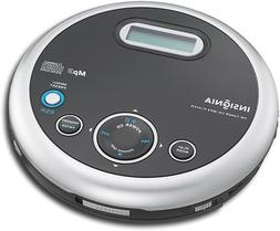 Insignia NS-P5113 Portable CD Player with FM Tuner and MP3 P