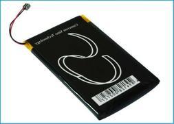 800mAh Battery For Sony NW-HD1 MP3 Player