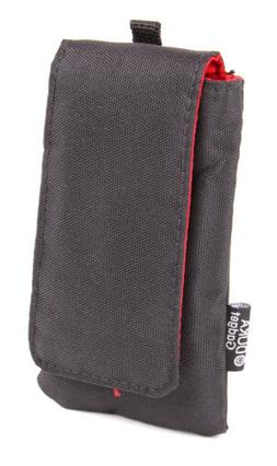 Black Music Player Case with Belt Loop for the Victure M5 MP