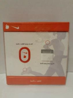BRAND NEW NIKE+ iPod Sports Shoe Wireless Sensor Tracking Ki