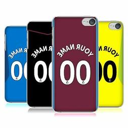 CUSTOMISED WEST HAM UNITED FC 2017/18 PLAYERS KIT CASE FOR A