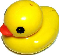 Duckie Generic MP3 Player Duck 2GB 4GB 8GB up to 32GB Yellow
