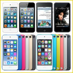 Apple iPod Touch 1st, 2nd, 3rd, 4th, 5th, 6th, 7th Generatio