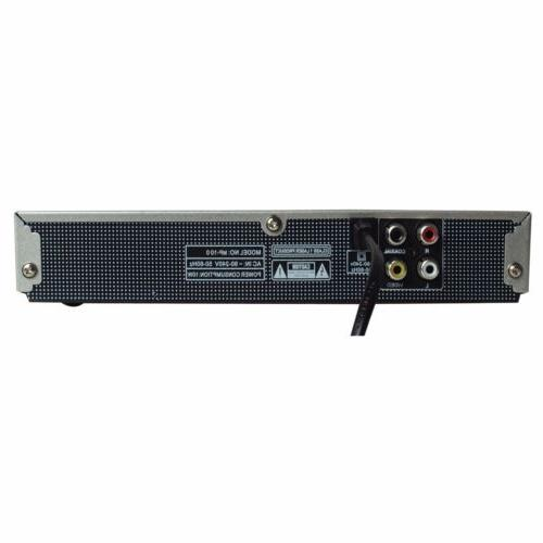 Audiobox DVD Player Support