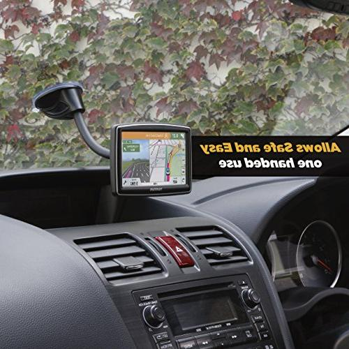 Magnetic Phone/GPS Suction Mount the Home Office