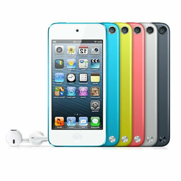 ipod touch 5th generation 16 32 64