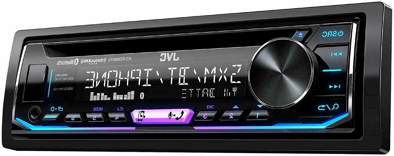 JVC Player USB Chevy/GMC size Pickup