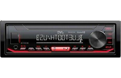 JVC KD-X260BT Media Player Bluetooth Radio Spotify