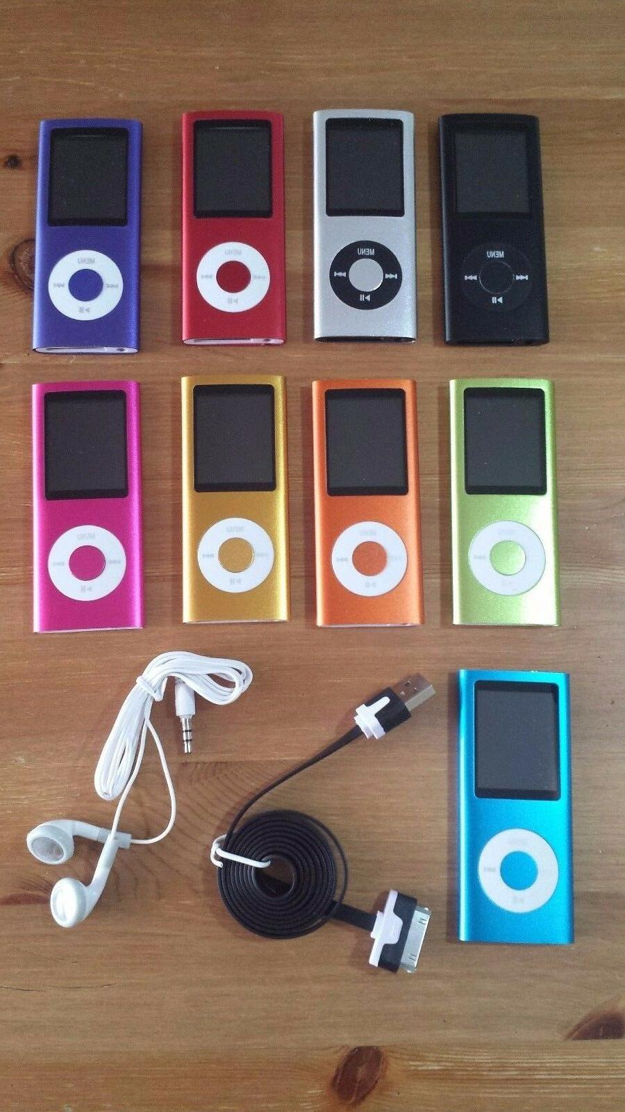 MINI PLAYER 32GB MEMORY - WITH ALL ACCESSORIES Seller