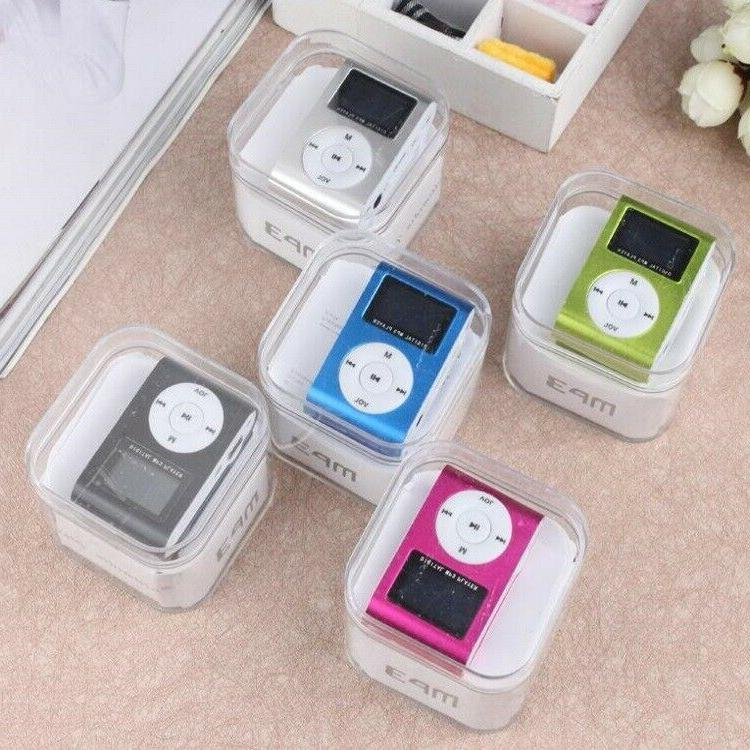 mp3 player with lcd screen and fm