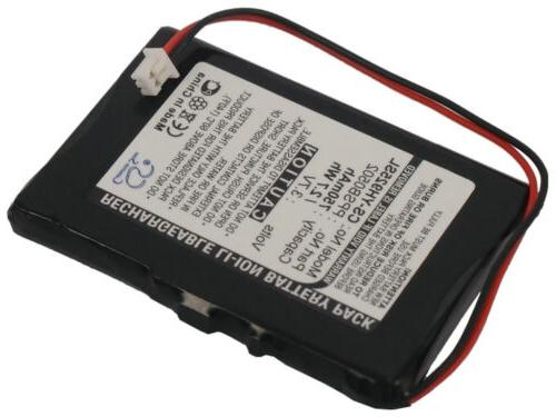 New Battery YH-920, YH-925 MP3 Replacement Samsung PPSB0502