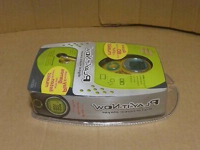 Play Now Kids Digital Muscic Player MP3 Games 2005