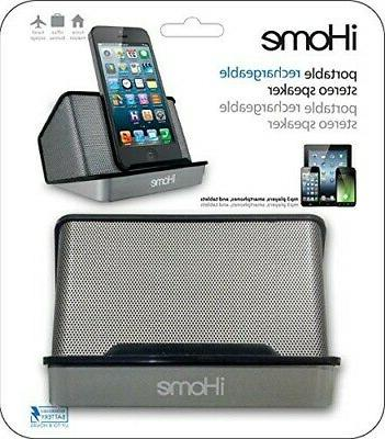 iHome System for iPhone 4 iPad Models