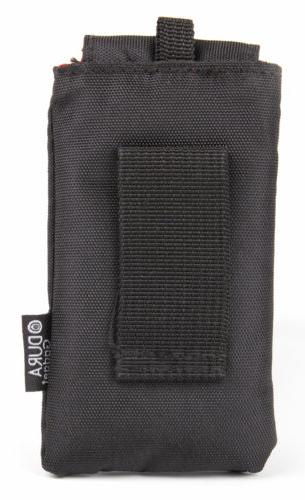 Water Case Black for Sony NW-A26   NW-A35R   NW-E394B