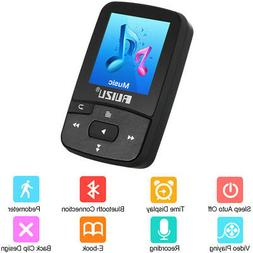 Mini Portable Bluetooth MP3 Music Player with FM Lossless Su
