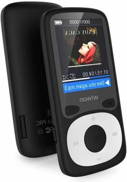 MP3 Player,16GB Music Player with FM Radio Voice Recorder Hi