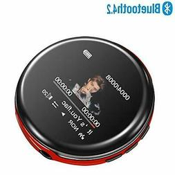 MP3 Player -  Bluetooth 4.2 Compact and