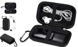 MP3 Player Case  Durable Hard Shell Travel Carrying Case for