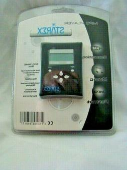 MP3 Player Starex NEW in Package USB  U25