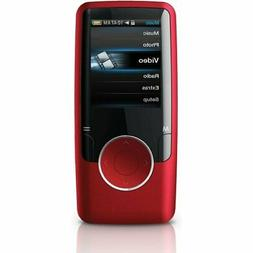 Coby MP620 4 GB Video MP3 Player with FM Radio