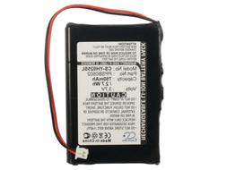 New Battery for Samsung YH-920, YH-925 MP3 Player Replacemen
