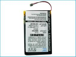 PMPSYHD1 Battery for  Sony NW-HD1 MP3 Player    800mAh