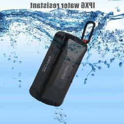 Portable Wireless Stereo Bluetooth 4.0 Outdoor Speaker For P