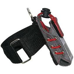 SPORTS POUCH COVER WITH ARMBAND AND NECK LANYARD FOR CELL PH