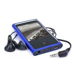 Eclipse Touch Pro 4GB MP3 USB 2.0 Digital Music/Video Player